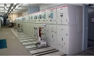 Complete switchgears for rated voltage 6, 10 and 35 kV